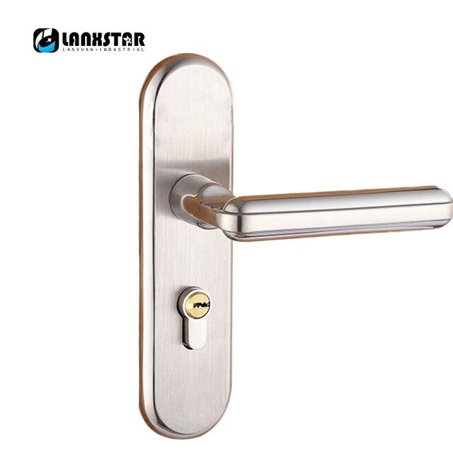 Wholesale Genuine Copper Lock-core Security Fashion Exterior Door Locks Iron Wood Door Lock  sc 1 st  AliExpress.com & Wholesale Genuine Copper Lock core Security Fashion Exterior Door ...