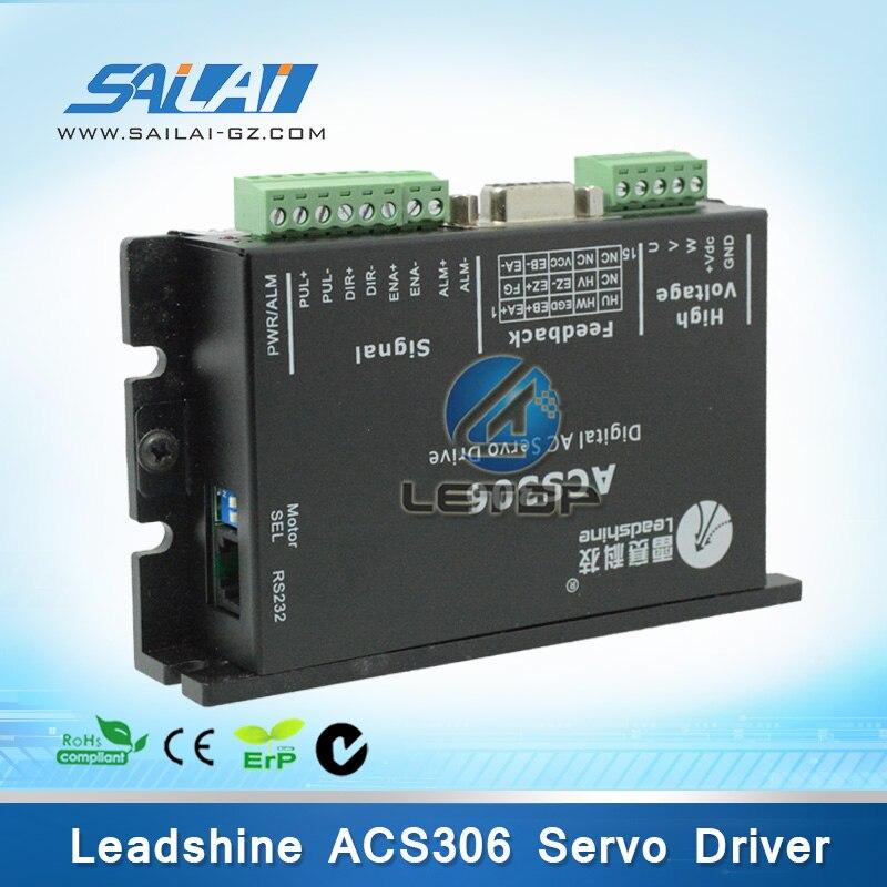Leadshine Stepper Motor Driver ACS306 Printer MachineLeadshine Stepper Motor Driver ACS306 Printer Machine