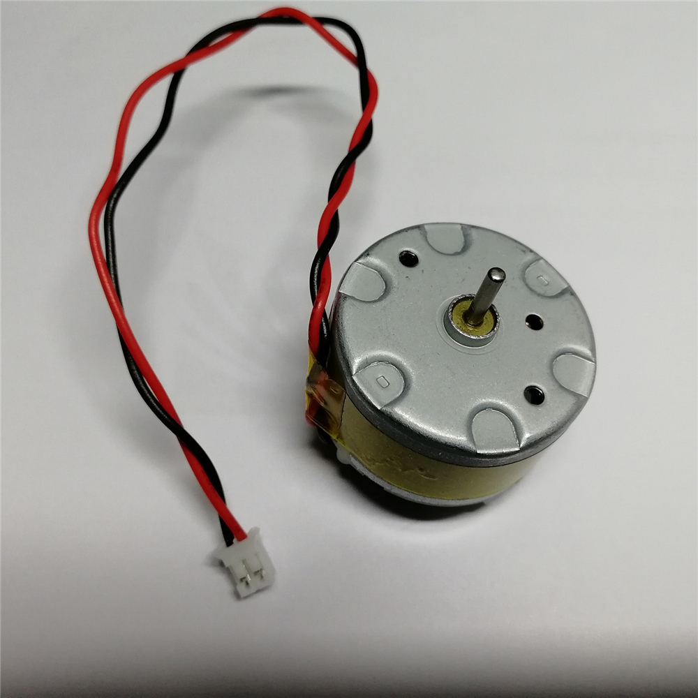 LIDAR Motor With Cable For Neato XV-21 XV-14 XV-15 XV-11 XV-21 Botvac 65 70e 80 D80 D85 Robot Vacuum Cleaner Replacement Parts
