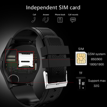 LIGE Smart watch men Women Sport watch Color LED Touch Screen Reminder watch Support SIM TF card For Android IOS Reloj hombre
