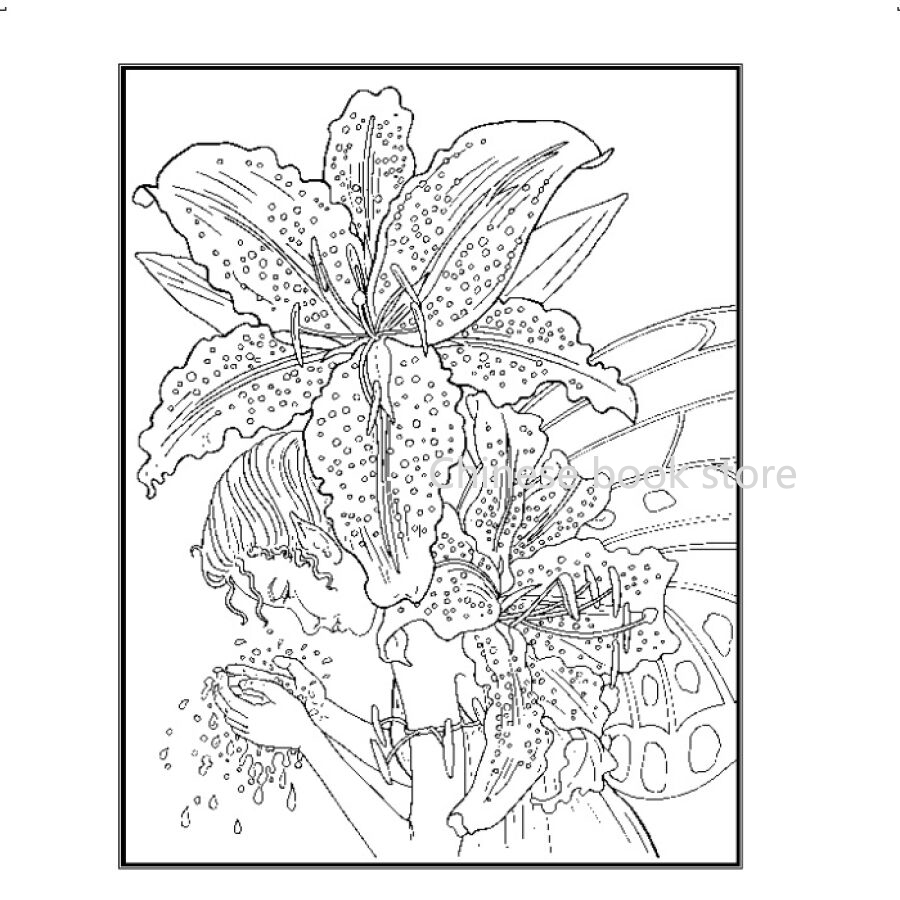 Stress relieving coloring - Online Shop Booculchaha Adult Coloring Book Stress Relieving Patterns The Colouring Book For Grown Ups Chinese Version Book Aliexpress Mobile