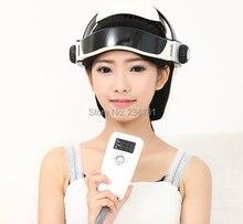 Массаж головы устройство массаж инструмент электрический массаж устройство массаж головы