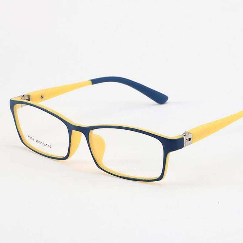 99747bcba6e Children Glasses for Children TR Flexible Glasses Frames for Kids Glasses  Frames Boys for Girls Myopia