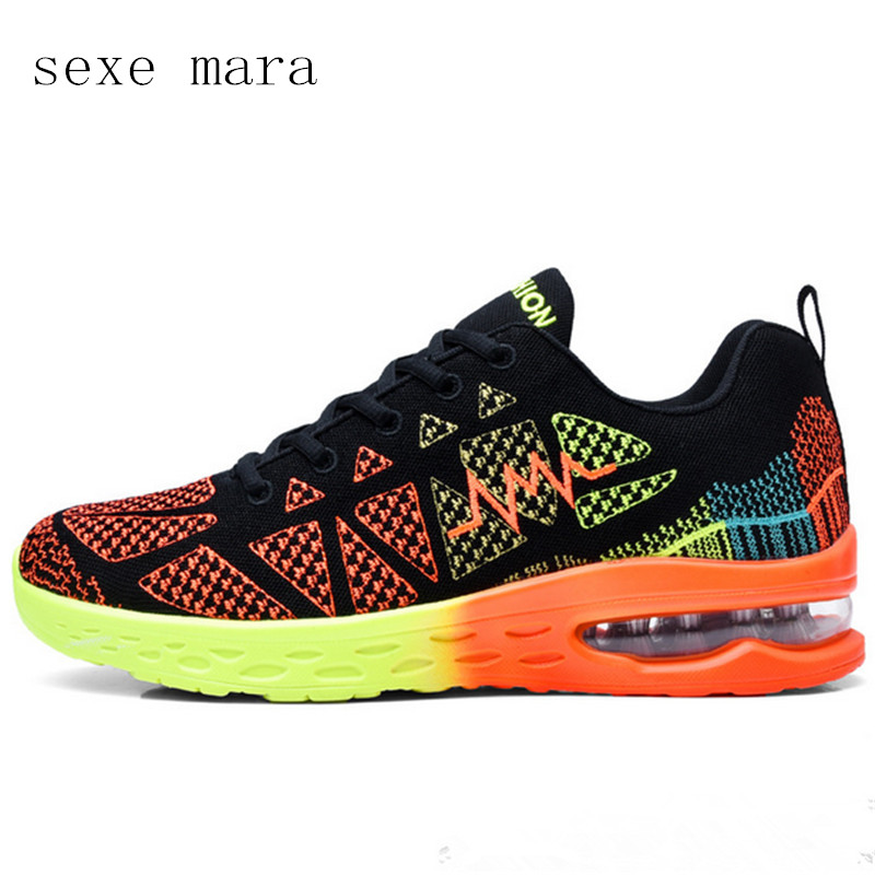 Aliexpress.com : Buy Breathable Sneakers women men shoes