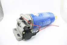 24 /12V Diesel heater for car, SUV, RV, Truck, an and other automobile! Heater / water Separator!