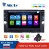 "Hikity Auto Auto Media Player 2 din Autoradio USB Bluetooth FM Auto Radio Multimidia MP5 12 V HD 7"" 2din Touch Screen Stereo Radio"