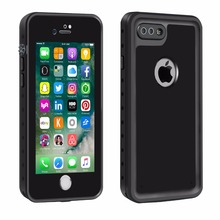 Original Redpepper pro series  Waterproof Shockproof Dirt SnowProof Case Cover For iphone 7 plus