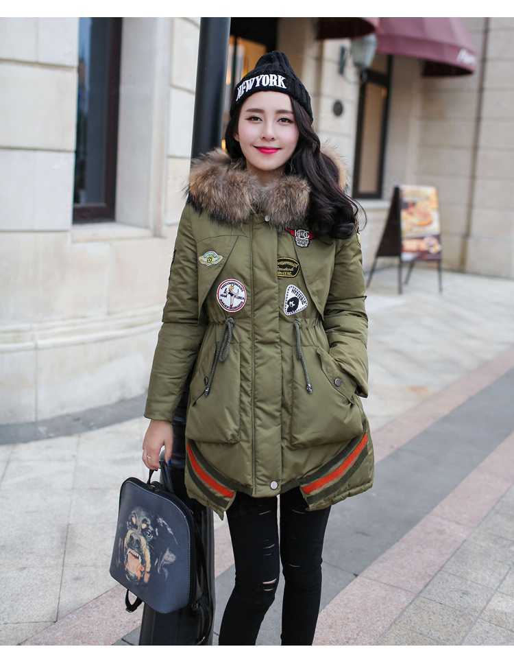 2013 European Fashion Winter Coats Jacket Faux Fur Collar Cashmere Lining Loose Large Size Tooling Coat Women Free ShippingB1538