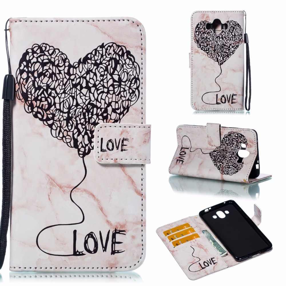 Роскошные сердце Кожаный чехол-портмоне с откидной крышкой для Xiaomi 8 A2 Redmi 3 S S2 4X 5 Plus Note 4 6 6A 4 Prime 5 Note 5A Pro Чехол Fundas Coque