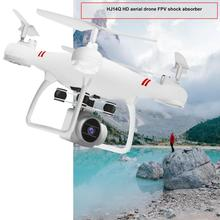 купить HJ14Q FPV Camera Drone RC Quadcopter Live Video Altitude with 1 battery 2.4GHz 4 Channels 6 Axis Gyro RC Drone по цене 1150.31 рублей