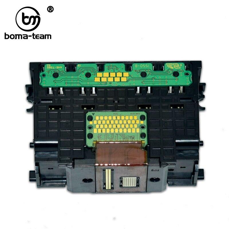 все цены на QY6-0087 QY6 0087 PGI-2900 PGI-2900XL Print head Printhead For Canon MAXIFY iB4090 MB5090 MB5390 MB5490 PGI-2900 XL Printers онлайн