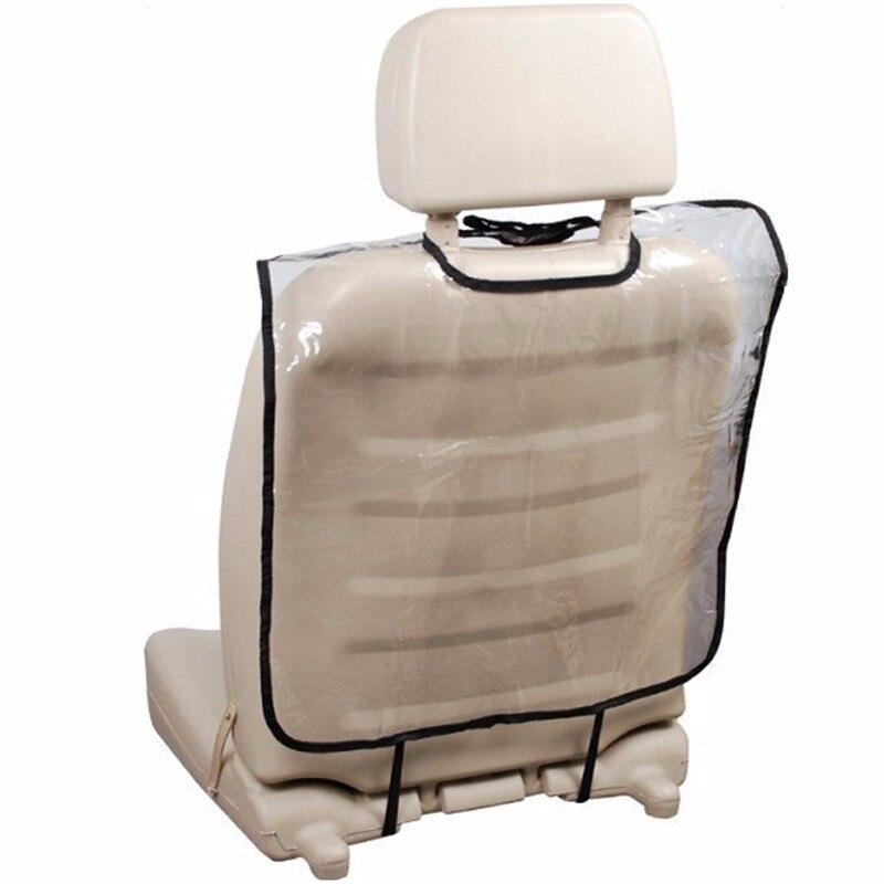 1 шт. 55*40 см детское автокресло задняя крышка задняя защита/анти истиранию Pad/шагом грязный Коврики автомобиля Декор поставки 8za038