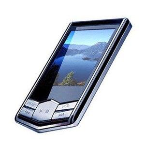 Image 1 - 1 sztuk przenośny metalowy 4 GB 8 GB 16 GB 32 GB bardzo ciężko Dick Slim 1.8 cal LCD HD MP3 odtwarzacz muzyczny FM nagrywanie radia #1