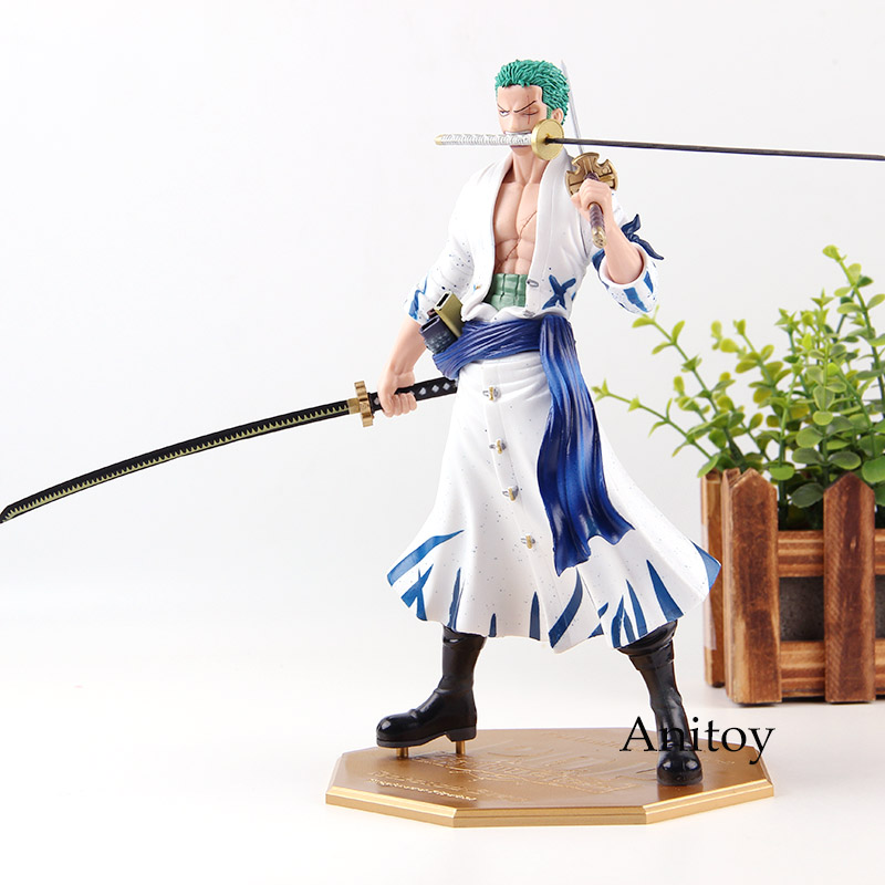Able Anime One Piece Figure Toys Boa Hancock Nami Vivi Vinsmoke Reiju Action Figure Flag Diamond Hancock Pirate Collection Model Orders Are Welcome. Action & Toy Figures