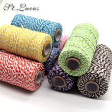 lot 200m  2ply Bakers Twine