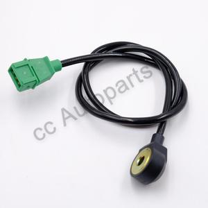 Image 3 - Di Knock Sensor per VW Golf Jetta MK2 Corrado G60 Passat Scirocco OE #0261231038/054 905 377 A/ 054 905 377 H
