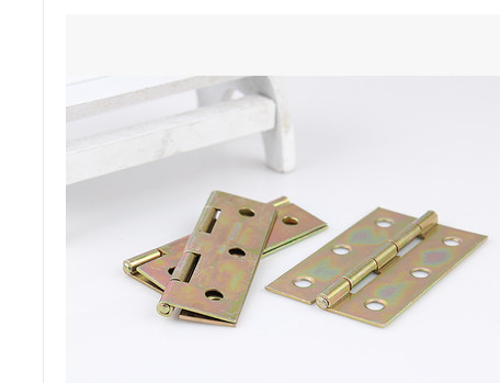 Incroyable Hardware Supplies Hinges Furniture Accessories Jewelry Boxes Hinge Furniture  Fittings 61mm*37mm*1.0mm