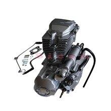200CC Электрический старт Скутер ATV мотоцикл велосипед двигатель