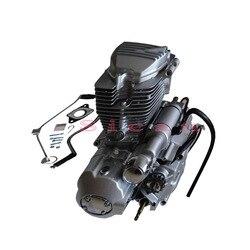 200CC الكهربائية بدء سكوتر ATV دراجة نارية محرك المحرك