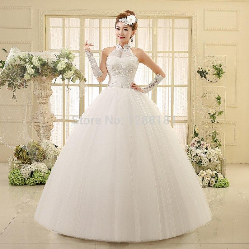Korean Princess Style Wedding Dress – fashion dresses