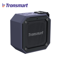 Tronsmart Element Groove Portable Bluetooth Speaker IPX7 Waterproof Superior Bass 24-Hour Playtime outdoor portable mini Speaker