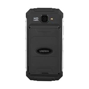 "Image 5 - Originele UNIWA V9 + 3G SmartPhone MT6580M Quad Core Android 5.1 Touch Screen Grote Batterij Mobiele Telefoon 5.0"" mobiel"