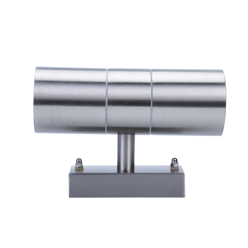 Stainless Steel Up and Down Led Wall Lamp Waterproof IP65 Outdoor Led Wall Lights Porch Lights 10W Bracket Lamp (Two Side 5W) modern outdoor lighting led waterproof wall lamp patio lamp ip65 outdoor led lamp up down light outdoor wall light porch lights
