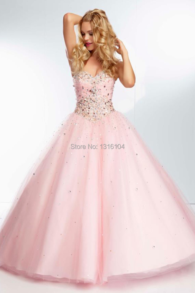Online Get Cheap Pink Poofy Dress -Aliexpress.com  Alibaba Group