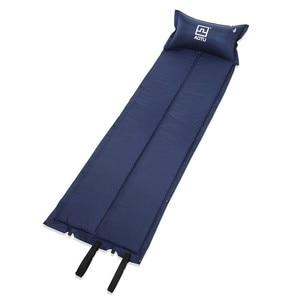 Camping air cushion pillow aut