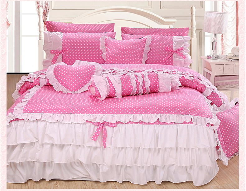 popular princess bedding queen size buy cheap princess bedding queen size lots from china. Black Bedroom Furniture Sets. Home Design Ideas