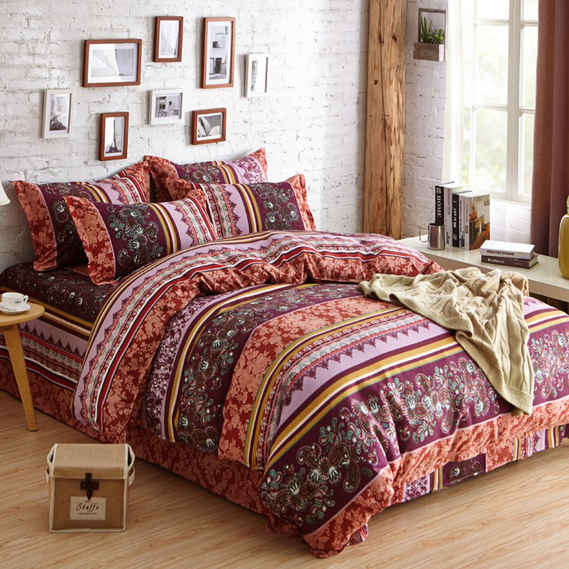 Fuschia Bedding Promotion-Shop for Promotional Fuschia ...