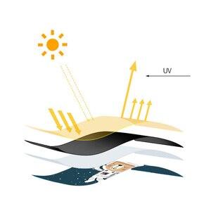 Image 5 - Pare soleil magnétique universel