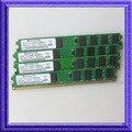 Nuevo 8 GB 4x2 GB ddr2 PC2-6400 800 MHZ pc6400 DDR2 800 mhz 240PIN RAM DIMM de Memoria de Escritorio Envío Libre de baja Densidad
