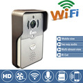 Wifi video door phone doorbell Wireless Intercom Support 3G 4G IOS Android for iPad Smart Phone Tablet Control support 64GB Card