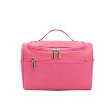 Travel Bag Storage Bags Hand Luggage Packing Large Capacity Waterproof Nylon Folding Clothes Storage Organizer Case Suitcase #30