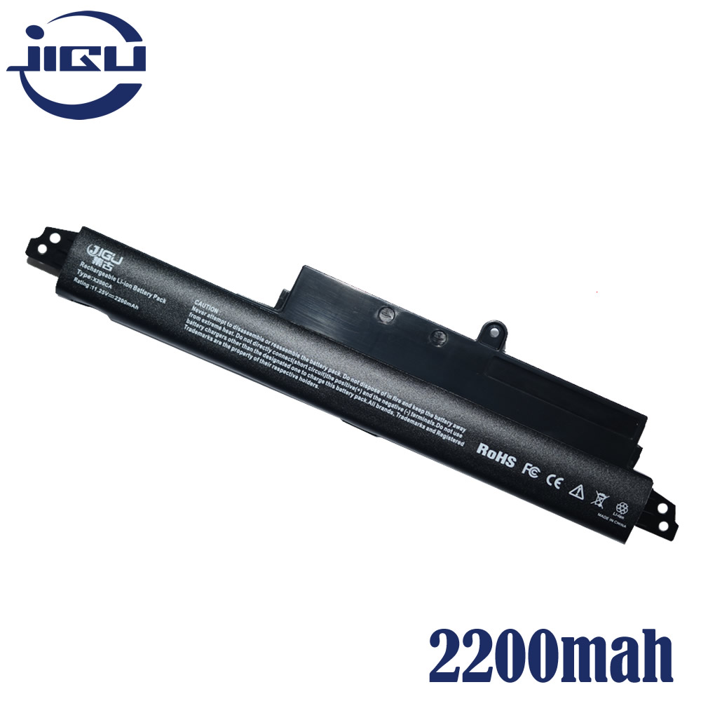 Image 3 - JIGU Laptop Battery A31LM2H A31LM9H A31LMH2 A31N1302 A3INI302 A3lNl302 For Asus VivoBook X200ca F200ca F200m F200ma R202ca-in Laptop Batteries from Computer & Office