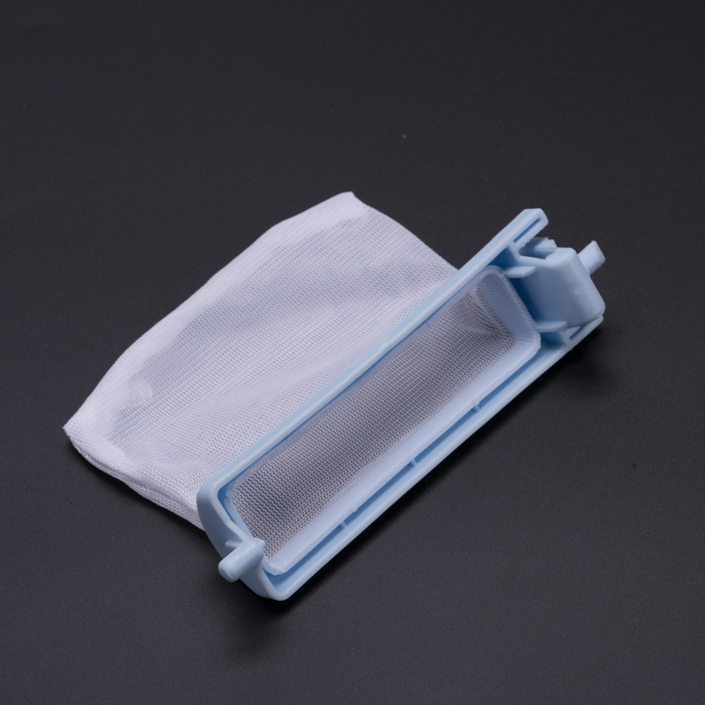 general washing machine chip line lint hair cleaning bag filters GLQ11 washing machine replacement parts for laundry appliance