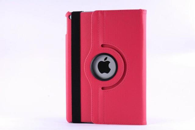 rose red Ipad cases 5c649ab41fd1c