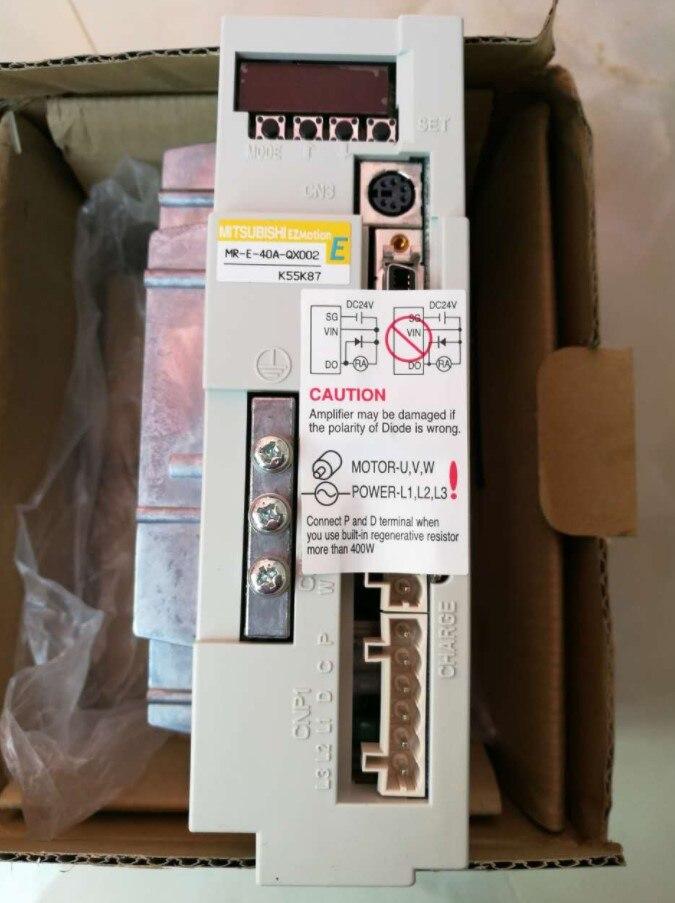 New and original MR-E-40A-QX002New and original MR-E-40A-QX002