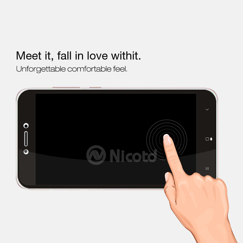 Full Cover Tempered Glass For Xiaomi Redmi 4X 4A 3s For Redmi Note 5A prime 5plus 3X Note 4 3 4X Screen Protector Toughened Film 6