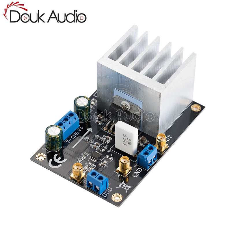 все цены на OPA541 Audio HiFi AMP Module Power Amplifier Board High-voltage High-current 5A