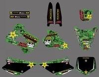 0474 team graphics & backgrounds 가와사키 용 스티커 kx80 kx 80 1994 1995 1996 1997