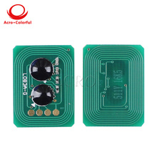 810/830 Color Toner Chip Laser Printer cartridge chip Manufacturer for Oki C810/830 Black Cartridge 44059105 цена в Москве и Питере