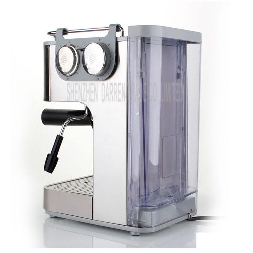 1pc 19 Bar Espresso Machine Most Por Semi Automatic Coffee Pressure In Makers From Home Liances On