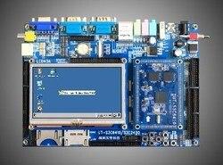 UT-S3C6410 Bordo di Sviluppo 4.3 Schermo di Tocco del Android 2.1 Fonte! 52DVD