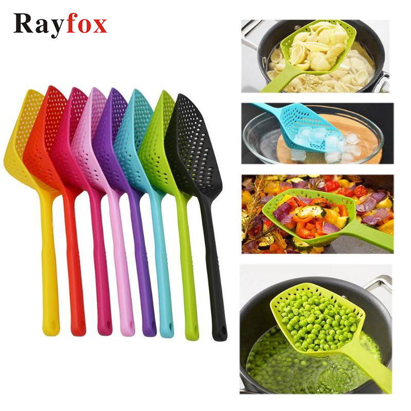 Strainers Supplies Gadget-Accessories Cooking-Tool Veggies Kitchen Water-Leaking Utensil