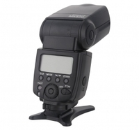 Meike MK 570 2.4Ghz Wireless sync Flash Speedlite for Canon EOS 5D Mark II III 6D 7D 50D 60D 70D 600D 580EX II
