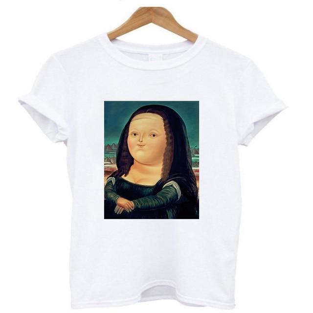 Thermo aufkleber auf kleidung Mona Lisa eisen auf patches anwendung von einem transfer schmelzsicherungen kleidung blume applique custom patc
