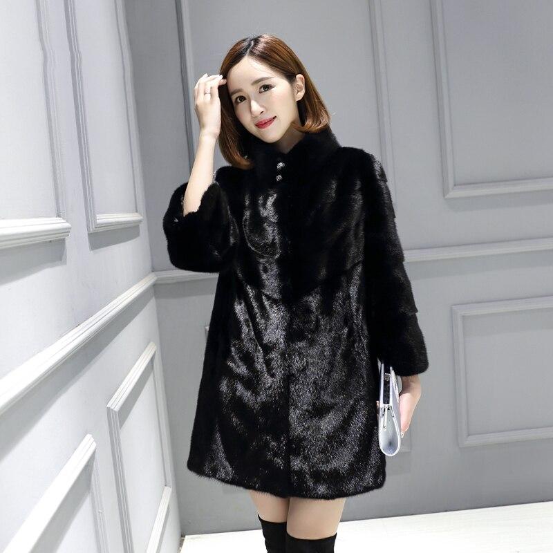 Γυναικείο γούνινο παλτό Γυναικείο - Γυναικείος ρουχισμός