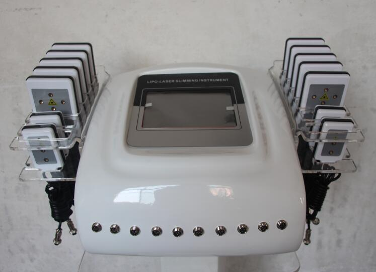 650nm Lipo Лазерная lipolaser для похудения lnstrument Быстрый сжигание жира remover средства ухода за кожей формирование zerona машина для похудения